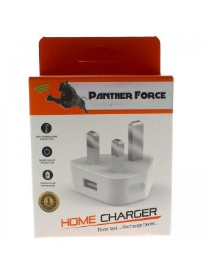 Panther Force Home Charger