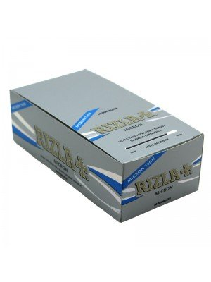 Wholesale Rizla Micron Thin Rolling Paper