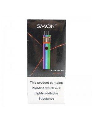 Smok Vape Pen 22 Light Edition E-cigarette Kit - Prisma Rainbow