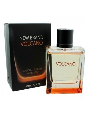 Men's New Brand Perfume - Volcano