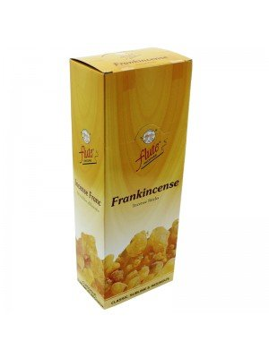 Wholesale Flute Incense Sticks - Frankincense Incense