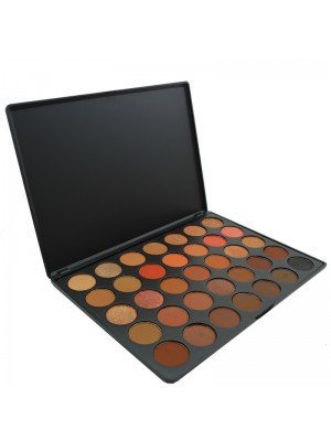 Wholesale TAXI - 35 Fiery Neutral Shades Of Eyeshadow