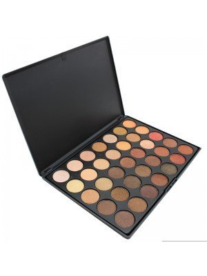 Wholesale TAXI - 35 Shimmering Shades Of Natural Eye Colour