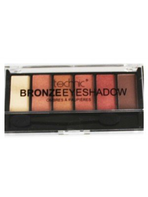 Wholesale Technic Bronze Eyeshadow -7.2g