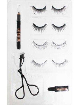 Wholesale w7 Lash Heaven Eye Collection Gift Set