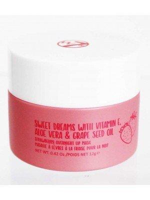 Wholesale w7 Strawberry Overnight Lip Mask-12g