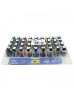 Wholesale Expression Fragrance Oils (Tray of 36) - Musk