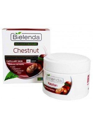 Wholesale Bielenda Soothing Reinforcing Cream-Chestnut