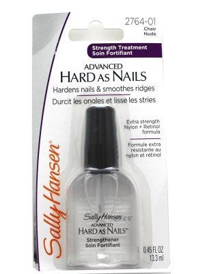 Sally Hansen Advanced Hair As Nails Strengthener