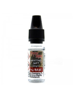 Wholesale ECO VAPE Nicotine Shot VG Base 10ml - 18mg