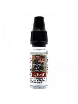Wholesale ECO VAPE Nicotine Shot VG Base 10ml - 18mg