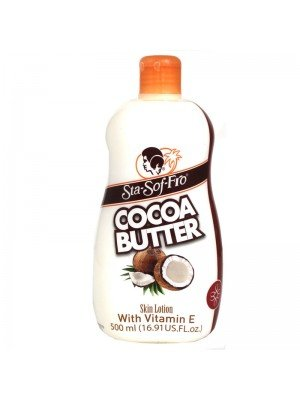 Wholesale Sta-Sof-Fro Cocoa Butter Skin Lotion With Vitamin E- 500ml