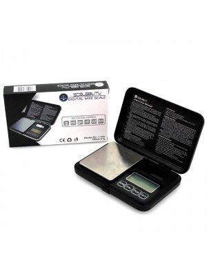 Wholesale Scalability Digital Mini Scale- EC-1100(100x0.01g)
