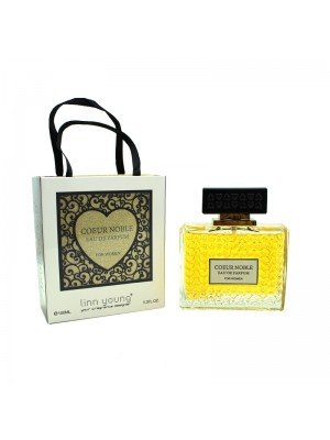 Wholesale Linn Young Ladies Perfume - Coeur Noble Eau De Perfum