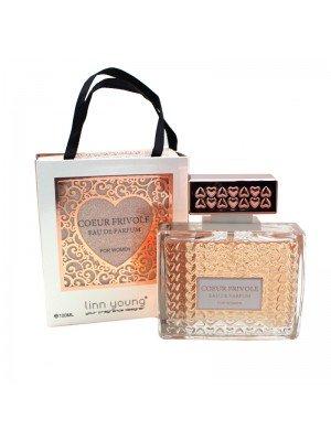 Wholesale Linn Young Ladies Perfume - Coeur Frivole Eau De Perfum