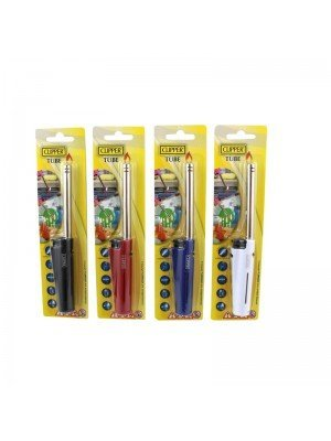 Wholesale Clipper Utility Lighter Tube