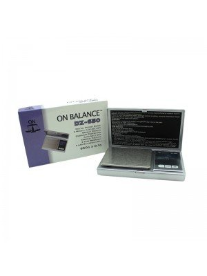 Wholesale On Balance DZ-650 Scale (650 x 0.1g)