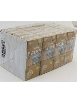Wholesale Rizla Ultra Slim Natura Filter Tips-20 packs