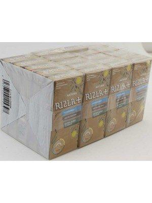 Wholesale Rizla Ultra Slim Natura F-Tips - 20 packs