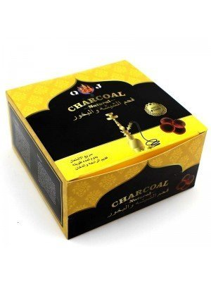 Wholesale QJ Natural Charcoal