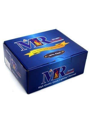 Wholesale M&R Quick Lighting Charcoal
