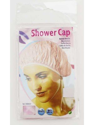 Wholesale 100% Polyester Shower Cap