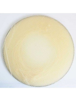 Thin Hair Net -Cream