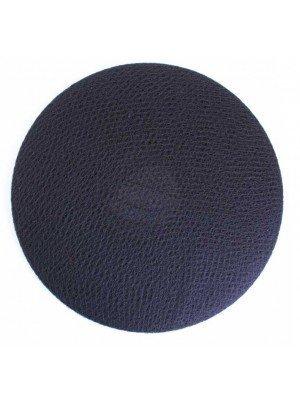 Thin Hair Net -Black