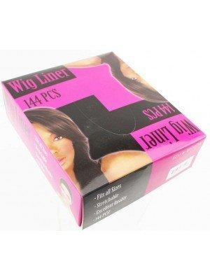 Wholesale Tiffany Wig Liner-144pcs