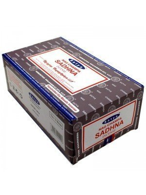 Wholesale Satya Incense Sticks - Sadhna