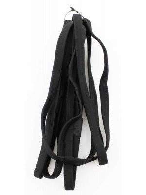 Wholesale Plain Stretch Elastic Headbands