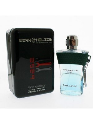 Linn Young Men's Perfume - Work @ Holics Base