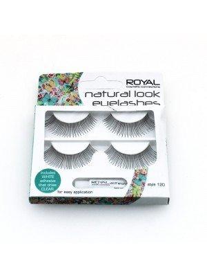 Royal natural look Eyelashes