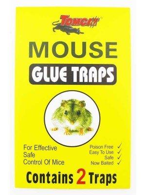 Wholesale Tomcat Mouse Glue Traps