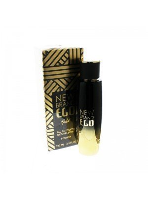 New Brand Mens Perfume - Ego Gold