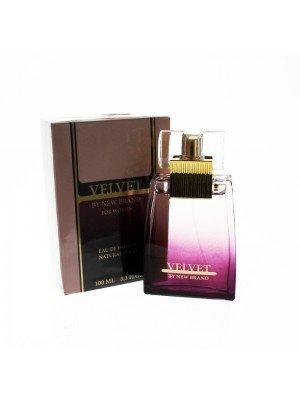 Wholesale New Brand Ladies Perfume - Velvet