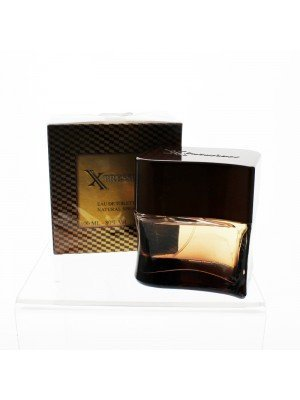 Mens New Brand Perfume - Xpression