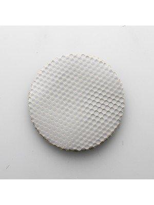 Small Fine Bun Nets - Cream