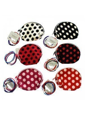 Fun Purse With Elastics - Assorted