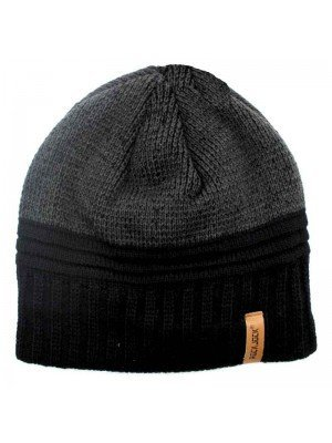Wholesale RockJock Men's Knitted Thermal Insulated Hat