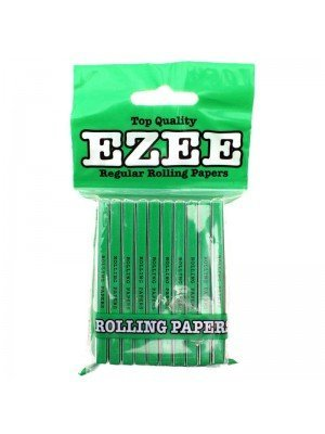 Ezee Regular Cut Corner Rolling Papers