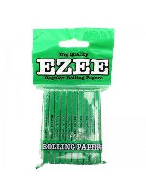 Ezee Regular Cut Corner Rolling Papers