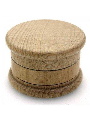 3-Part Wooden Grinder