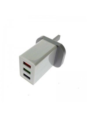 WIREXTRA Travel Charger