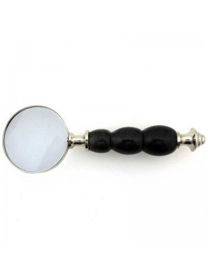 Wholesale Wooden Handle Magnifier - 15cm