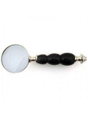 Wholesale Wooden Handle Magnifier - 15cm