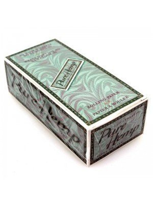 Wholesale Pure Hemp Regular Size Rolling Papers