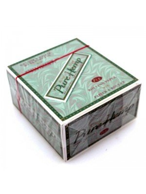 Wholesale Pure Hemp King Size Rolling Papers