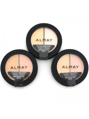 Almay Smart Shade Cc Concealer & Brightener - Assorted