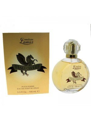 Creation Lamis Hallowed Eau De Parfum (ladies) - 100ml